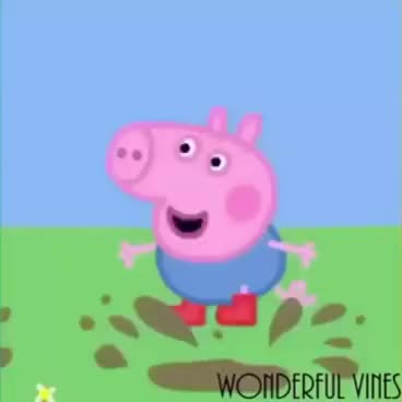 Watch Cooking Peppa Pig GIF on Gfycat. Discover more related GIFs on Gfycat