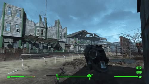 Watch Fo4 GIF on Gfycat. Discover more related GIFs on Gfycat