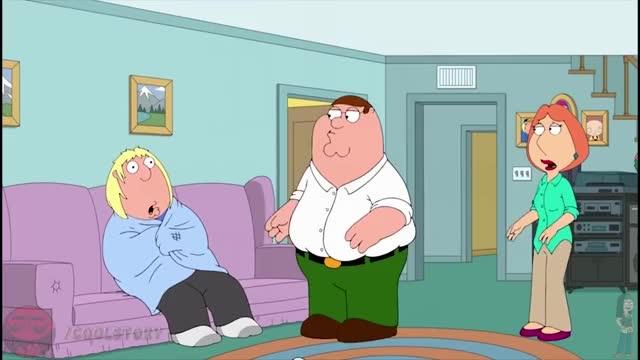 Watch and share Family Guy - Awakening!!! GIFs on Gfycat