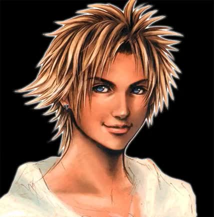 Watch forever&ever. GIF on Gfycat. Discover more *mine, Final Fantasy, Final Fantasy X, Tidus, Yuna, gif, idek what i'm doing now lmfao, this is shit i apologize, video game GIFs on Gfycat