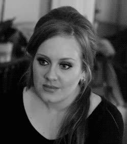 adele, music, Adele - Gif Se fire the tho rain by carmenswag01 GIFs