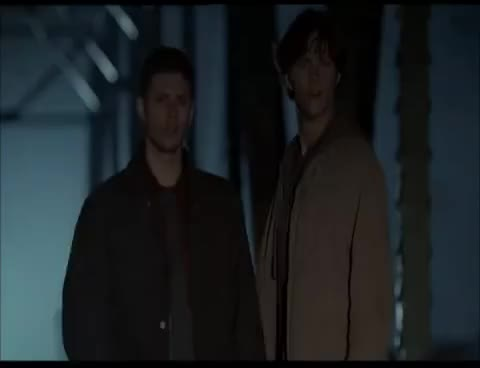 Watch and share Supernatural - (for Gifset) GIFs on Gfycat