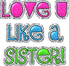 Watch Love Like Sister GIF on Gfycat. Discover more related GIFs on Gfycat