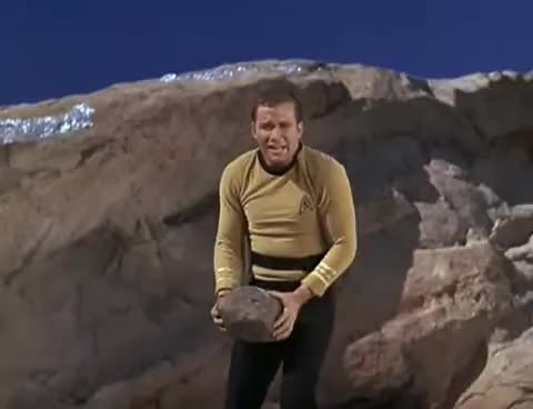 Watch kirk GIF on Gfycat. Discover more gorn GIFs on Gfycat