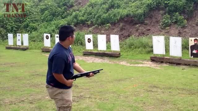 Watch HMF GIF by eddie1pop (@eddie1pop) on Gfycat. Discover more fail, funniest gun fails of all time, funny fails, funny gun fails, gun fail, gun fails, gun fails 2016, gun fails compilation, hand gun, pistol GIFs on Gfycat