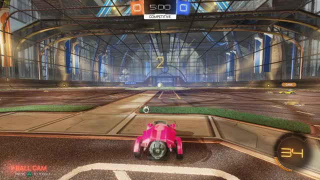 Watch and share Rocket League GIFs and Mufcolin GIFs by colin on Gfycat