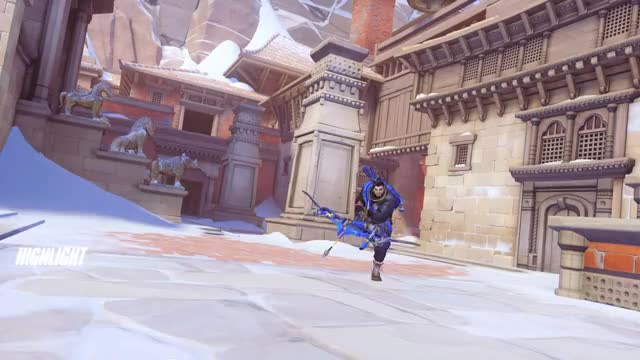 Watch and share Highlight GIFs and Overwatch GIFs by BongaldTrump on Gfycat