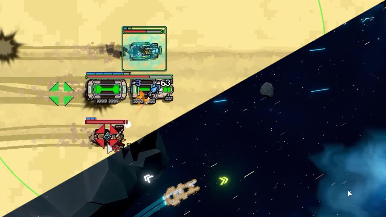 Convoy Games Bundle_Test GIFs