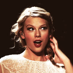 taylor swift, Taylor Swift Oh reaction gif GIFs