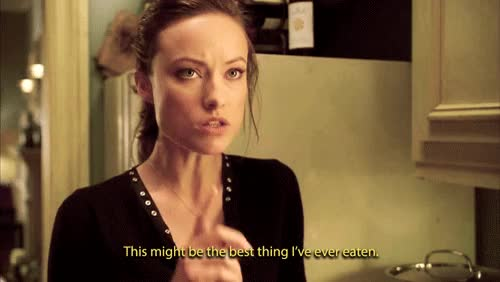 Watch and share Olivia Wilde GIFs by Reactions on Gfycat