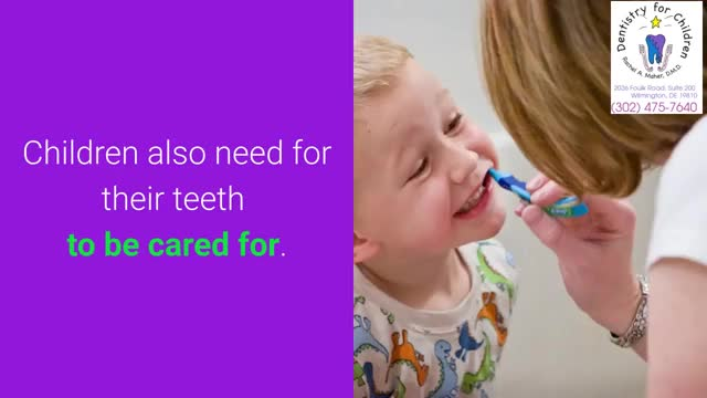 Watch and share Best Kids Dentist Wilmington GIFs by Dentistry for Children on Gfycat
