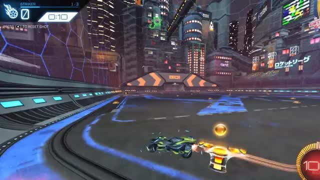 Watch and share Rocket League GIFs and Hozerstein GIFs by hozetstein on Gfycat