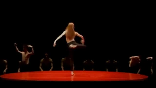 Watch Sylvie Guillem = Boléro GIF on Gfycat. Discover more related GIFs on Gfycat
