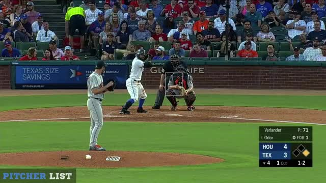 Watch and share Houston Astros GIFs and Texas Rangers GIFs on Gfycat