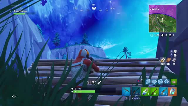 Watch this GIF by Xbox DVR (@xboxdvr) on Gfycat. Discover more BrutalThunder, Fortnite, xbox, xbox dvr, xbox one GIFs on Gfycat