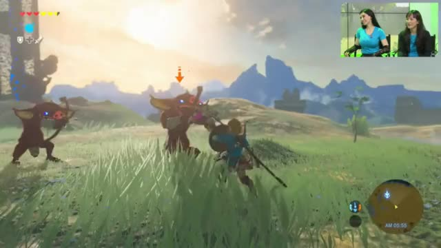 Watch Zelda SICK SKILLS GIF on Gfycat. Discover more Games, gaming GIFs on Gfycat