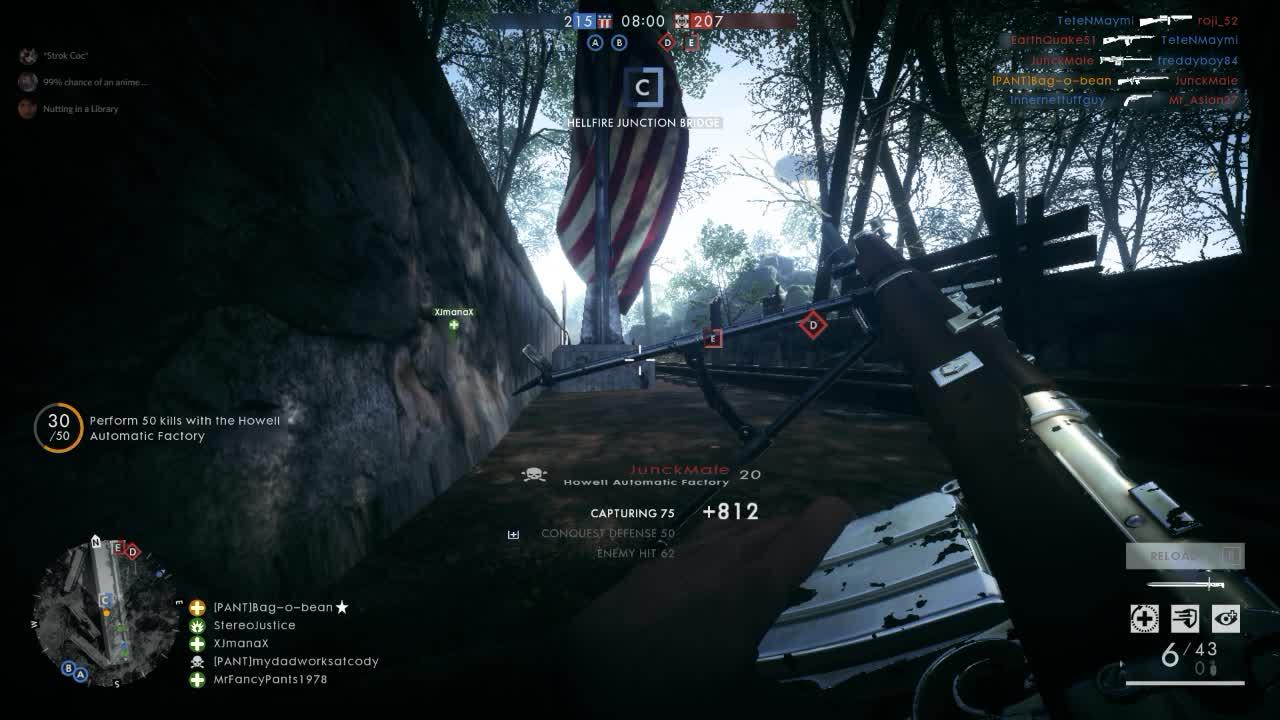 battlefield1, Battlefield 1 2018.12.08 - 23.53.30.36.DVR GIFs