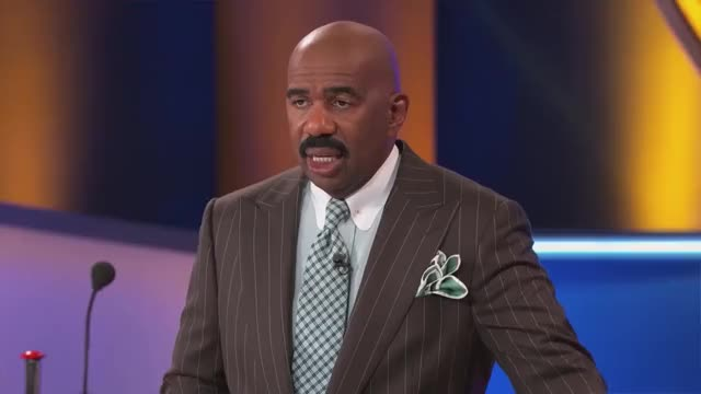 Watch and share Reaction Gif GIFs and Steve Harvey GIFs by Tom_Cody on Gfycat