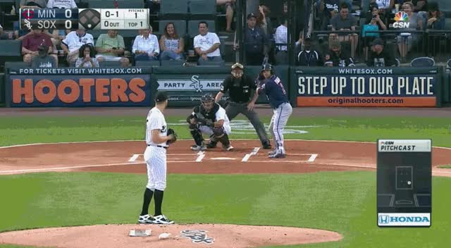 Watch and share Giolito FBs Dozier GIFs on Gfycat