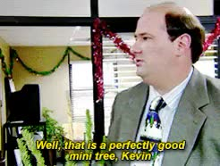 Watch and share Michael Scott GIFs and Kevin Malone GIFs on Gfycat