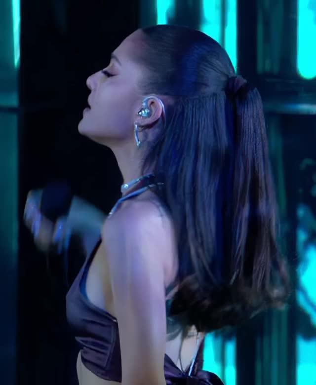 Watch and share 05-27-2021-iHeartRadioMAHD10 GIFs by 😍 Ariana Grande Devotee 😍 on Gfycat