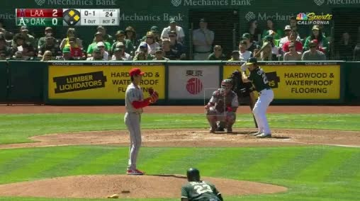Watch and share Ohtani-home-run GIFs by jsulliv6 on Gfycat