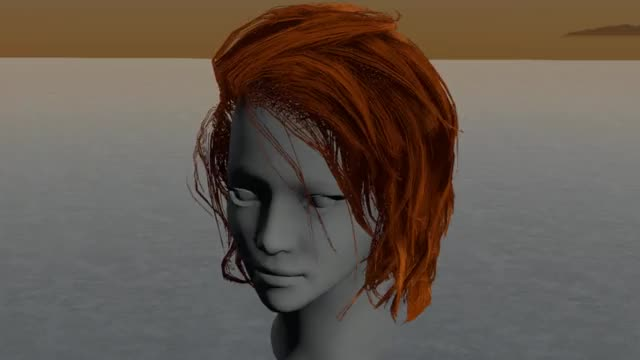Watch and share Operator Hair GIFs by Warframe on Gfycat