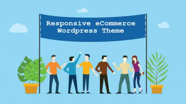 Watch and share Ecommerce Business GIFs and Wordpress Themes GIFs by Wordpress Themes on Gfycat