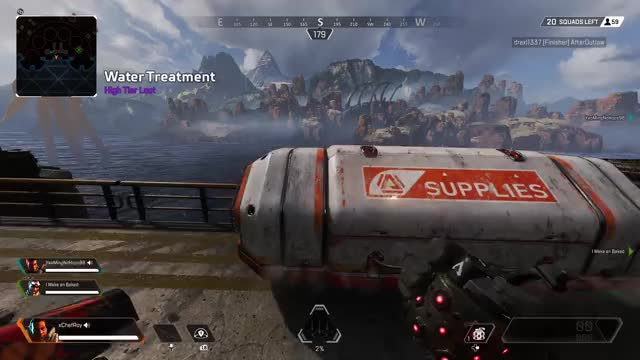 Watch xChefRoy ApexLegends 20190220 03-38-33 GIF on Gfycat. Discover more related GIFs on Gfycat