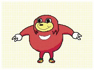 Watch and share Ugandan Knuckles GIFs and Amusing GIFs on Gfycat