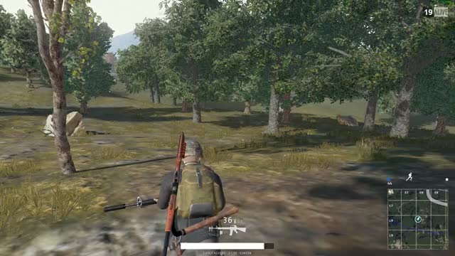 Watch and share Pubg Bullshit GIFs by cantfrag on Gfycat