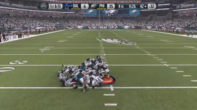 Watch and share Madden Nfl 16 GIFs and Glitch GIFs on Gfycat