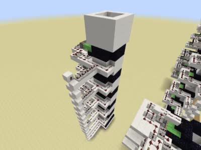 Watch 3x3 SlimeBlock Elevator GIF on Gfycat. Discover more Minecraft, minecraft GIFs on Gfycat