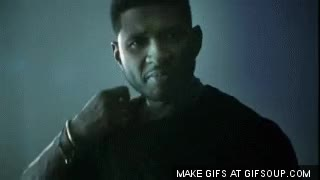 Watch Usher Climax GIF on Gfycat. Discover more related GIFs on Gfycat
