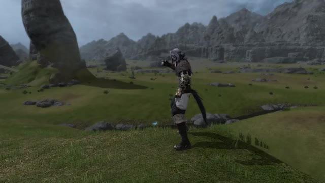 Watch FF14 Monk Dragon Kick GIF by NotAtreyu (@notatreyu) on Gfycat. Discover more FF14, Final Fantasy, Monk GIFs on Gfycat
