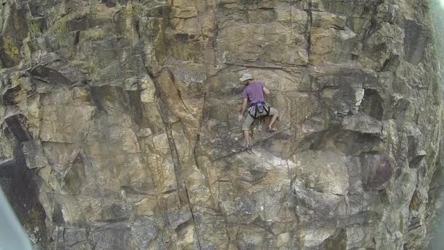 Watch and share Climbing GIFs and Drone GIFs by thelifeaquatic on Gfycat