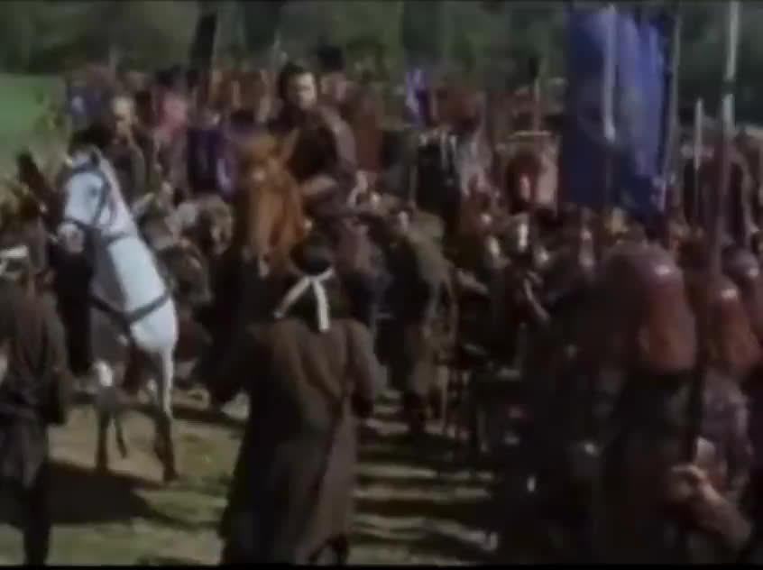NetflixBestOf, [US] The Last Samurai (2003) An American military advisor embraces the Samurai culture he was hired to destroy after he is captured in battle. (reddit) GIFs