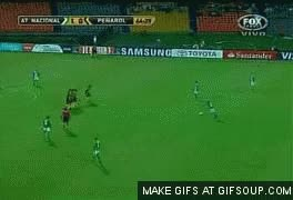 Watch and share Atletico Nacional GIFs on Gfycat