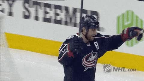 Watch this hockey GIF on Gfycat. Discover more related GIFs on Gfycat