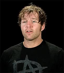 Watch Does Berry Manilow know that you raid his wardrobe GIF on Gfycat. Discover more Dean Ambrose GIFs on Gfycat