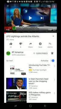 Watch UFO Sightings Astride The Atlantic (GMSShieldOfFaith) GIF by @niceguy on Gfycat. Discover more related GIFs on Gfycat