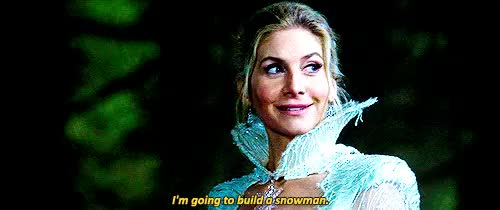 Watch i'm allergic to jerks GIF on Gfycat. Discover more *, **, elizabeth mitchell, elsaedit, fuckyesonceuponatime, georgina haig, once upon a time, ouat, ouat spoilers, ouatdaily, ouatedit, queen elsa, snow queen GIFs on Gfycat