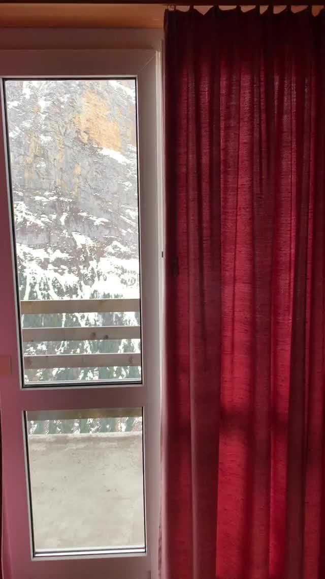 Watch Murren, Switzerland GIF by @venkrish on Gfycat. Discover more alps, murren, snow, switzerland GIFs on Gfycat