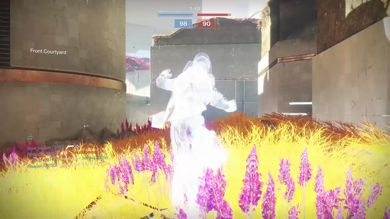Destiny2, Jorge12389, gamer dvr, xbox, xbox one, Invisible Enemies! GIFs