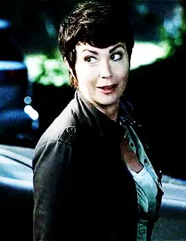 Watch and share Spncastedit GIFs and Kim Rhodes GIFs on Gfycat