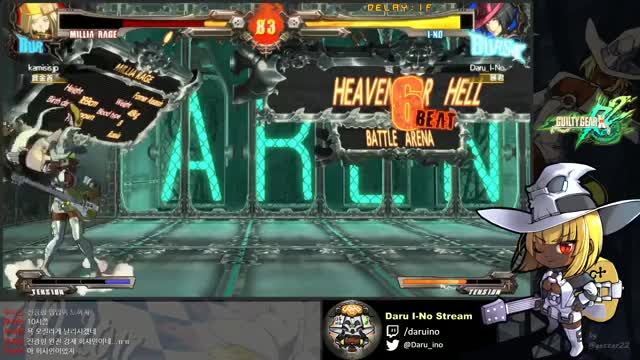 Watch and share Guiltygear GIFs and Twitch GIFs on Gfycat