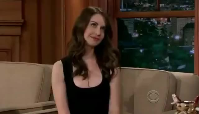Watch alisonbrie GIF on Gfycat. Discover more community GIFs on Gfycat