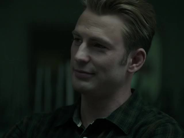Watch and share Avengers Endgame GIFs and Chris Evans GIFs by MikeyMo on Gfycat