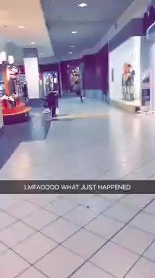 accidentalcomedy, blackpeoplegifs, youtube, Shoplifting Fail GIFs
