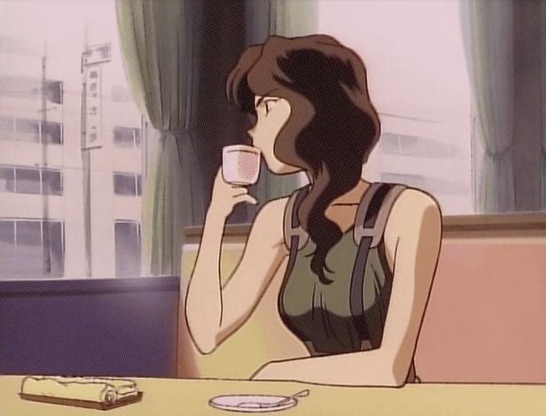 AnimeFunny, animegifs, Bannou Bunka Nekomusume GIFs